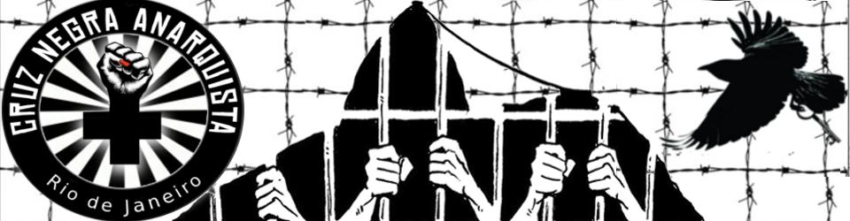 Cruz Negra Anarquista – Rio de Janeiro